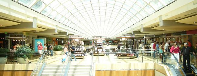 Christchurch – Einkaufen nach der Ankunft