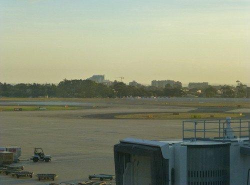 Flughafen Sydney 2