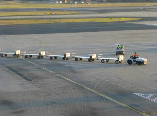 Flughafen Sydney 3