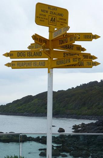 Tipps u. Tricks für Neuseeland