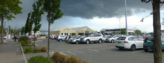 Kontakt! Neuseeland die ersten Tage – Teil 1