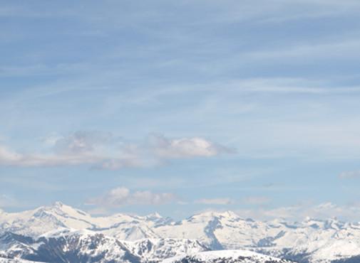 Neuseeland, Gebirge, Eindrücke
