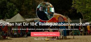 dein Airbnb Reiseguthaben