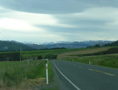 Omarama NZ