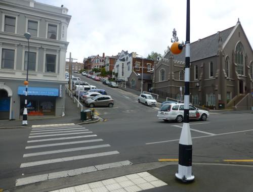 Dunedin, Neuseeland, Viewstreet