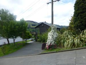 an der Baldwinstreet in Dunedin 3