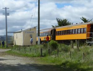 Dunedin, Taeri Gorge, Pukerangi 4