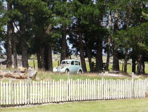 Dunedin, Taeri Gorge, Pukerangi 8
