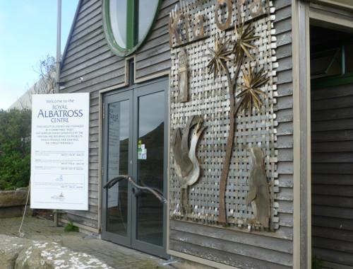 am Royal Albatros Center 16