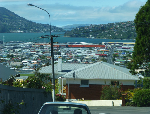South Dunedin von St Clair 2