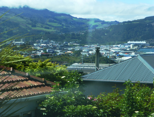 South Dunedin von St. Clair