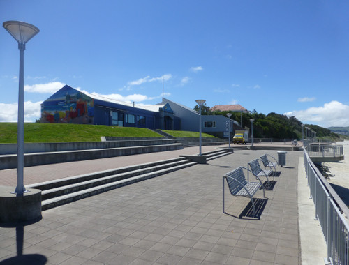 Dunedin, St. Clair Esplanade 2