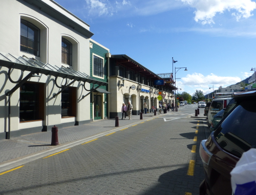 im Zentrum von Queenstown 8