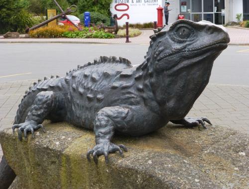 Invercargill  Museum 9