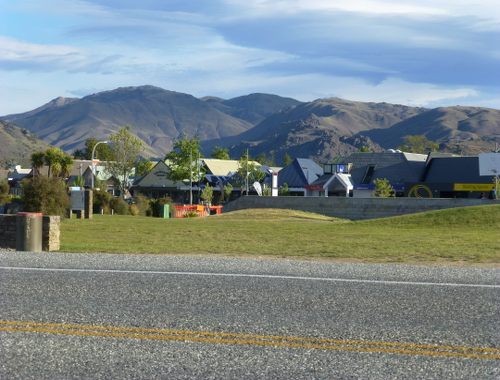 Cromwell, Central Otago, New Zealand 3