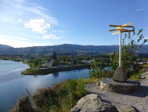 Cromwell, New Zealand 1