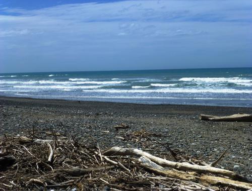 Gore Bay Beach 2