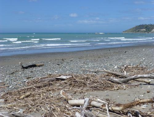 Gore Bay Beach 3