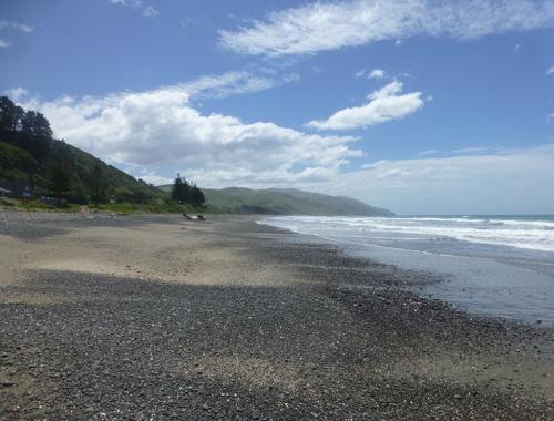 Gore Bay Beach 6