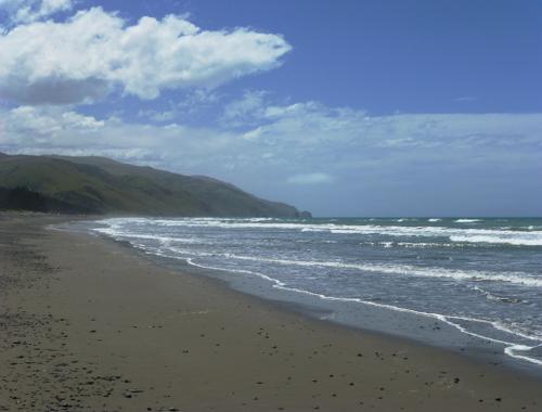 Gore Bay Beach 7