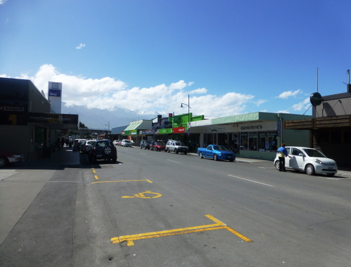 Kaikoura, Newzealand 11