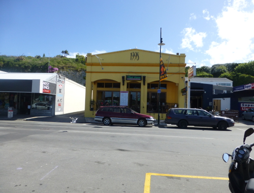 Kaikoura, Newzealand 14