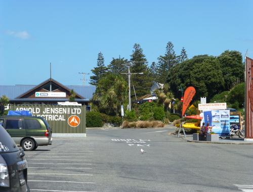 Kaikoura, Newzealand 3