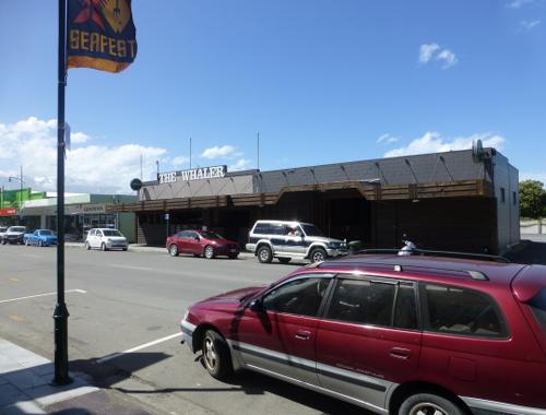 Kaikoura, Newzealand 5