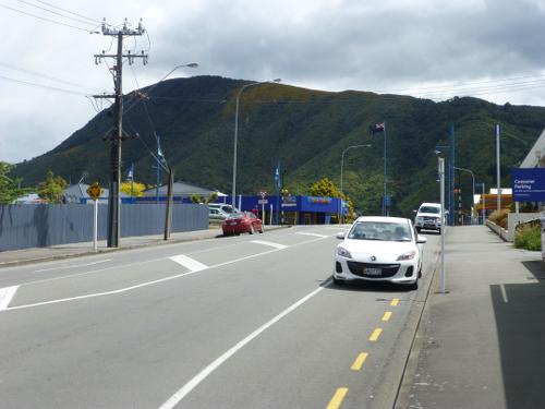 in Picton Neuseeland 11