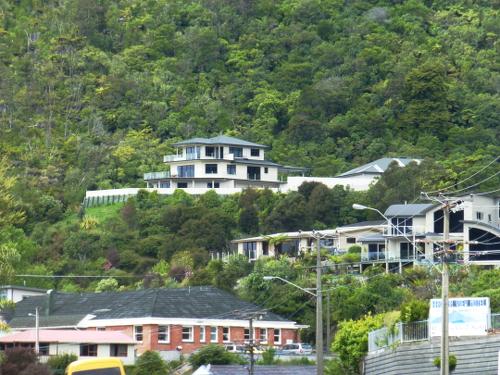 in Picton Neuseeland 12