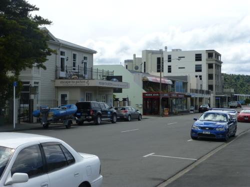 in Picton Neuseeland 15