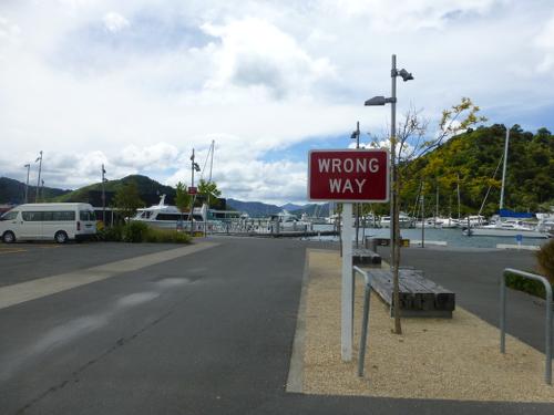 in Picton Neuseeland 16