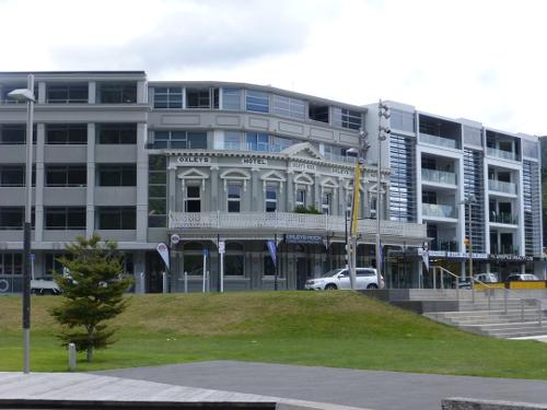 in Picton Neuseeland 18