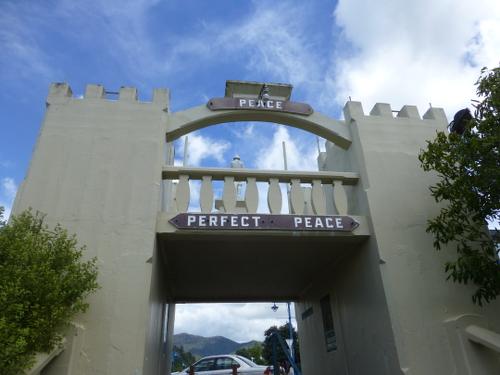 in Picton Neuseeland 2