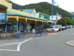 in Picton Neuseeland 3