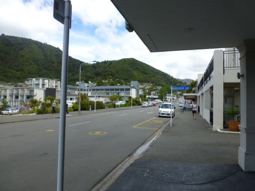 in Picton Neuseeland 5