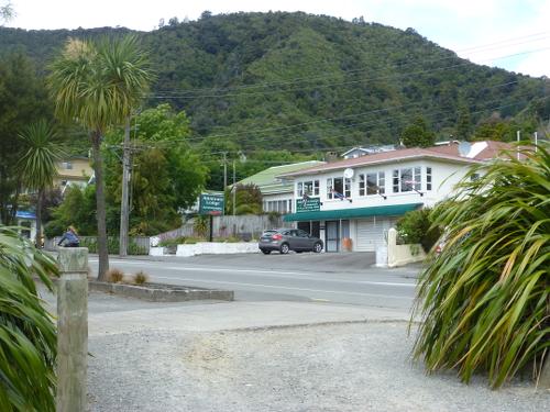 in Picton Neuseeland 9