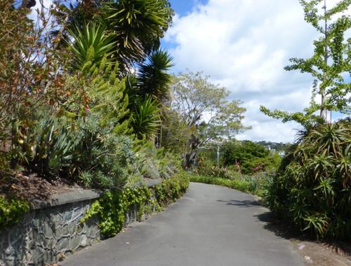 Neuseeland, Nelson, am Maitai River