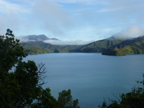 Queen Charlotte Drive, Picton, NZ 2