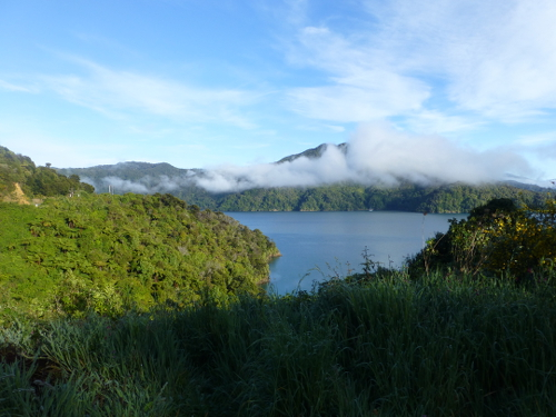 Queen Charlotte Drive, Picton, NZ 8