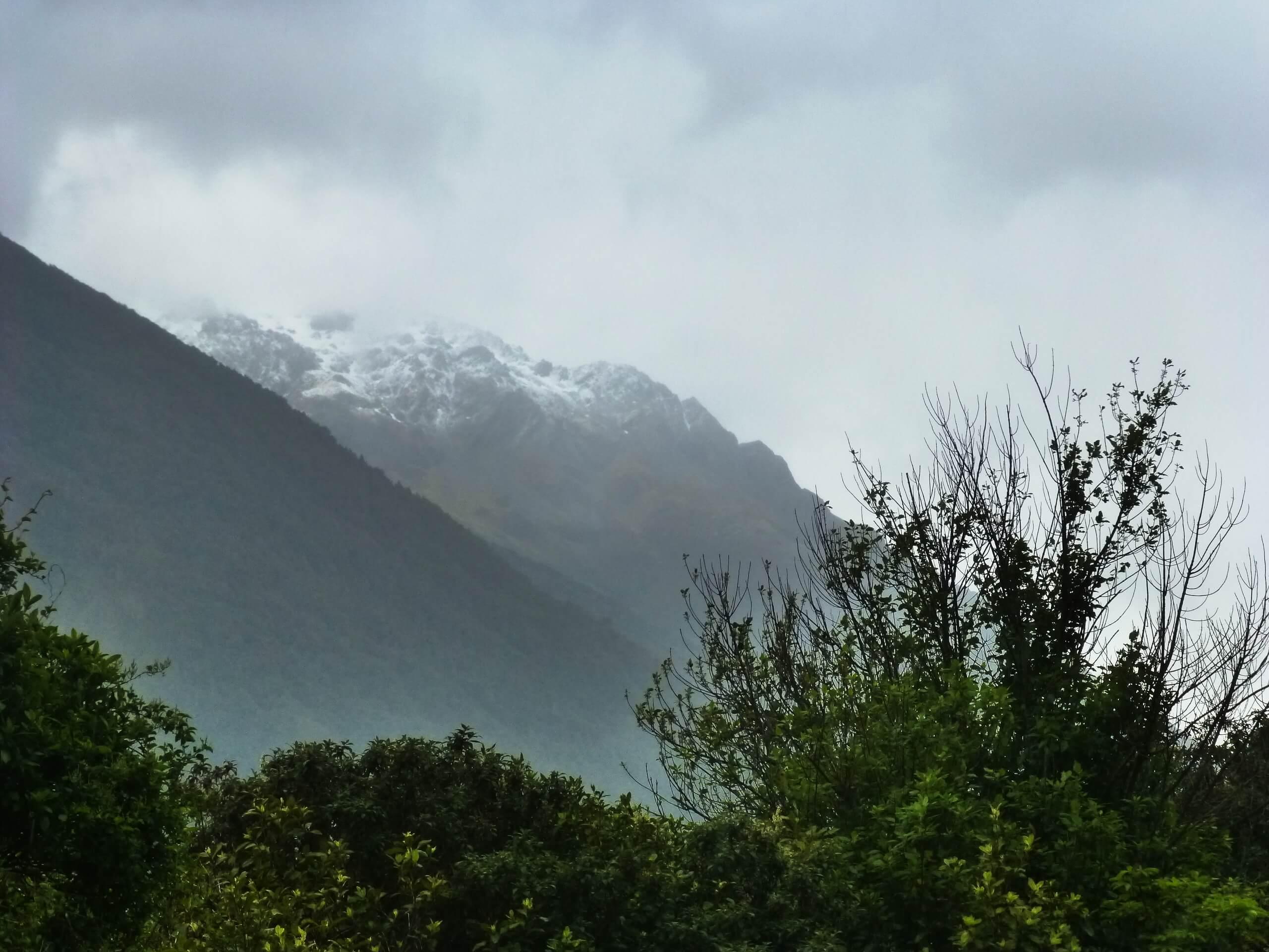 Arthurs Pass Neuseeland 5