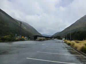 am Arthurs Pass, auf Neuseelands Südinsel 3