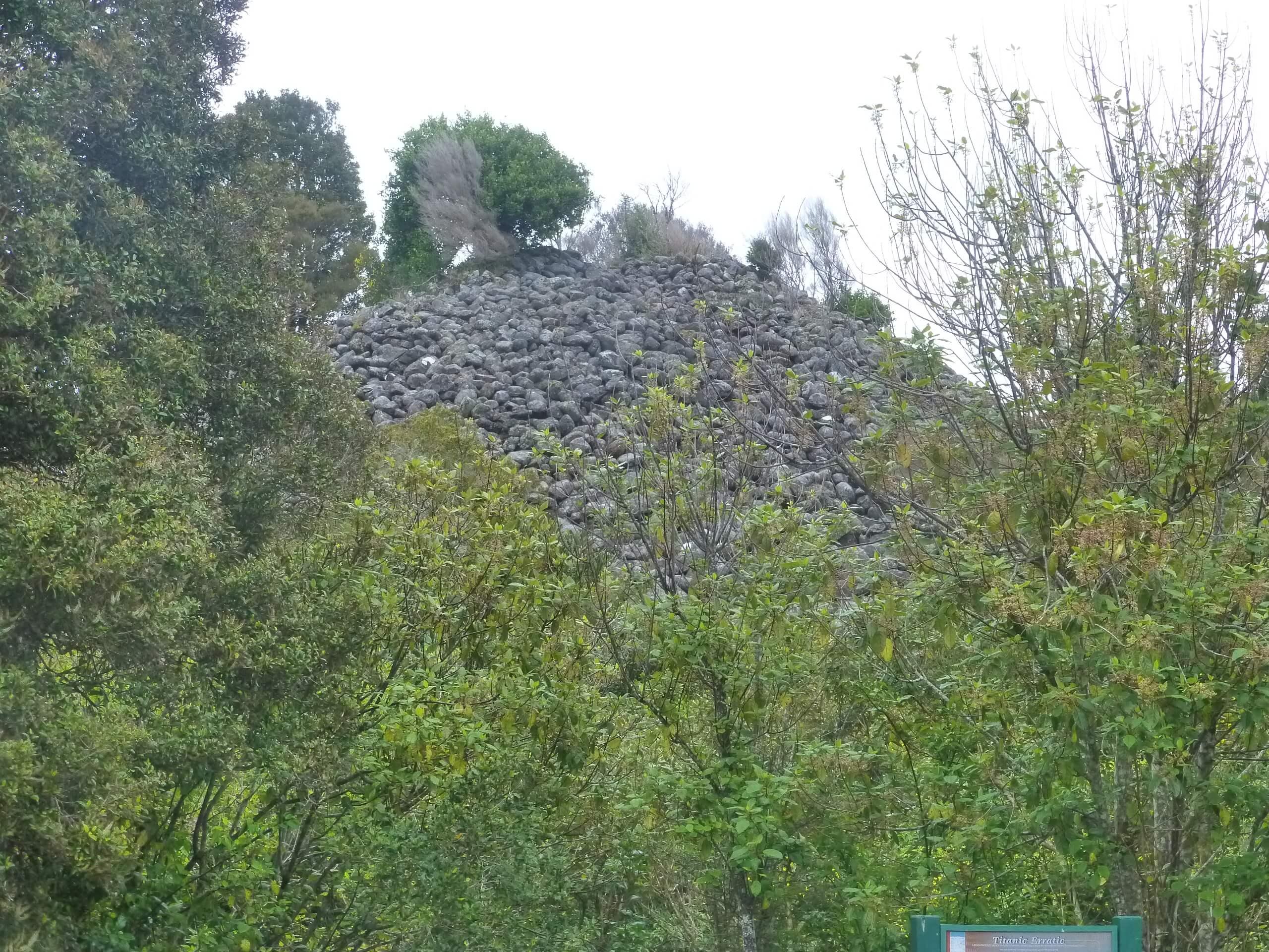 Londonderry Rock Neuseeland 10