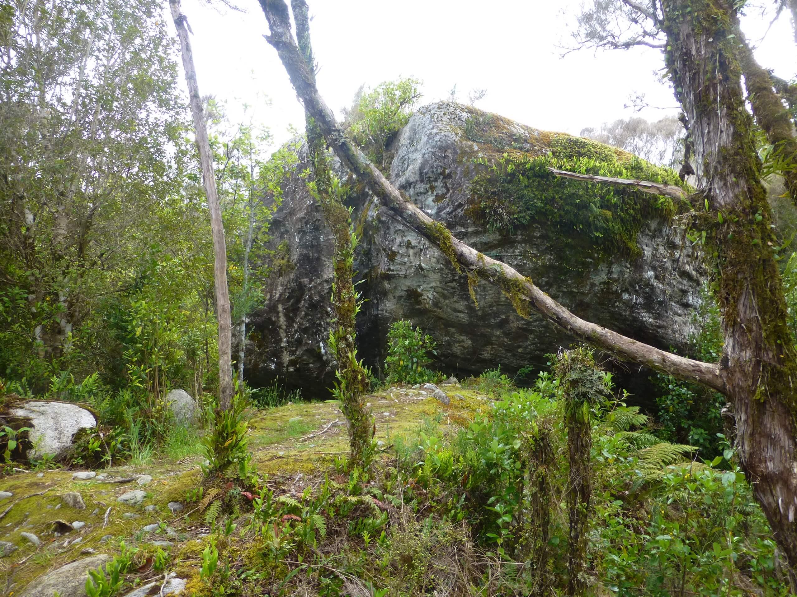Londonderry Rock Neuseeland 3