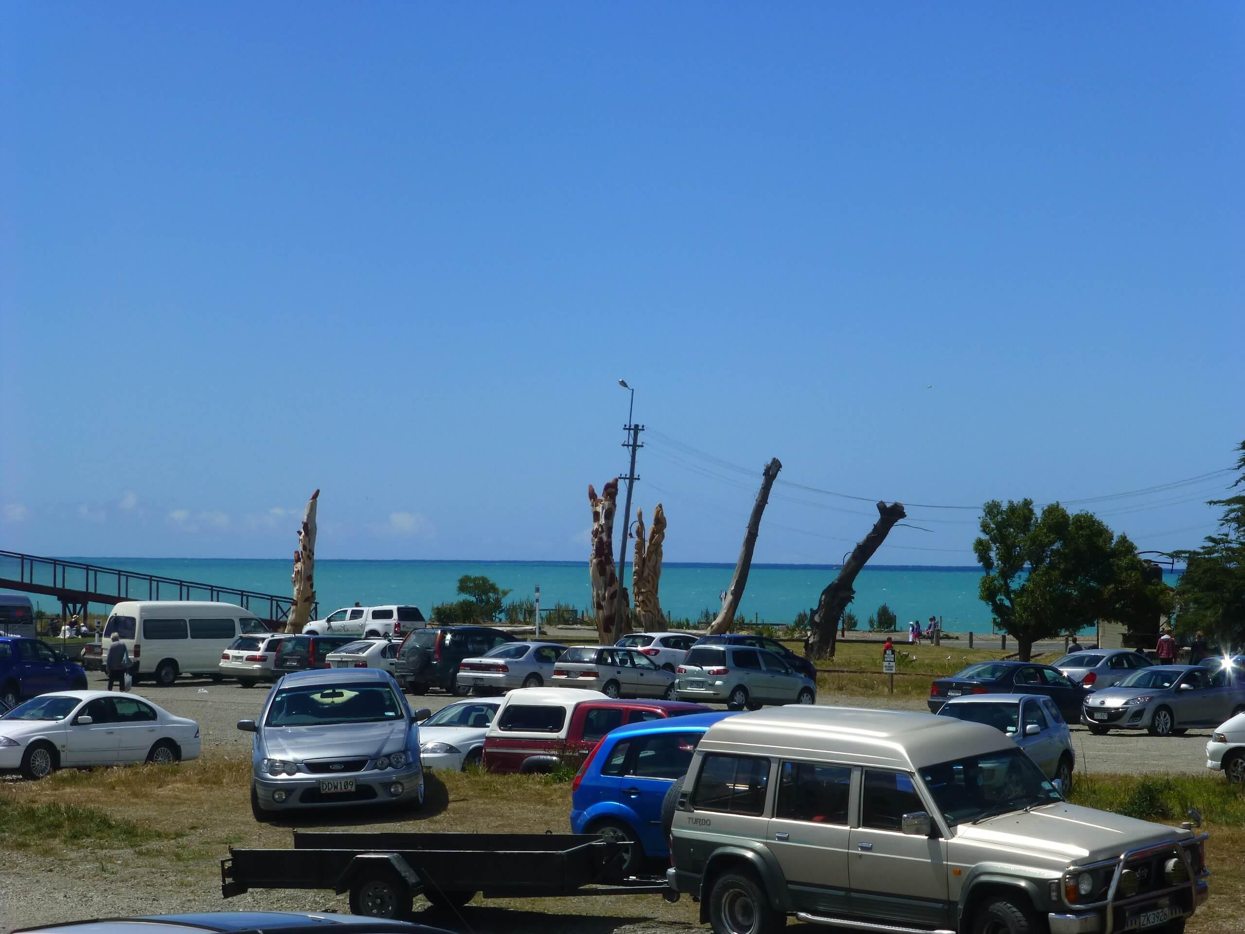 Auf dem Weg zum Viktorian Festival in Oamaru 4