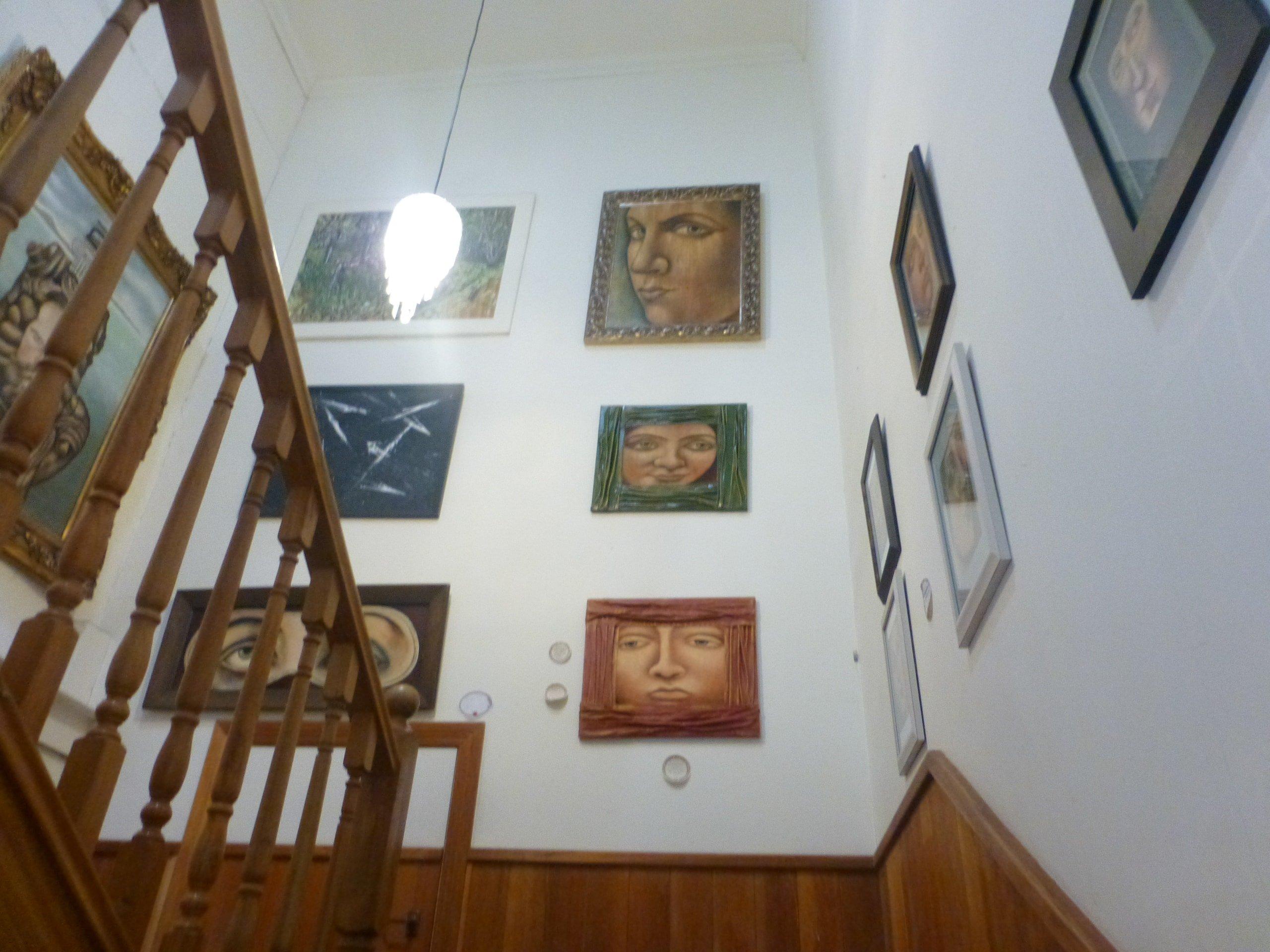 Grainstore Gallery, Oamaru 4