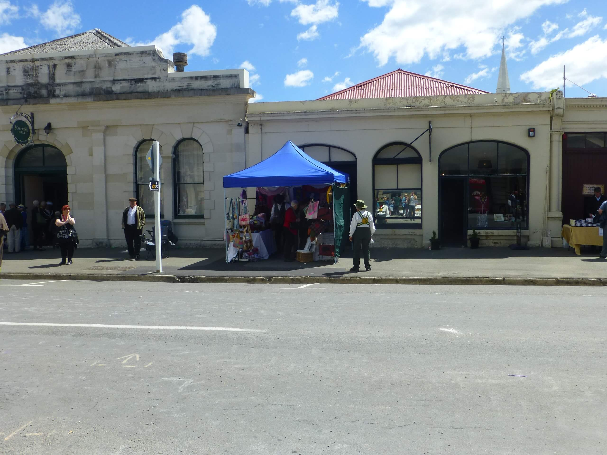 Viktorian Festival in Oamaru 17
