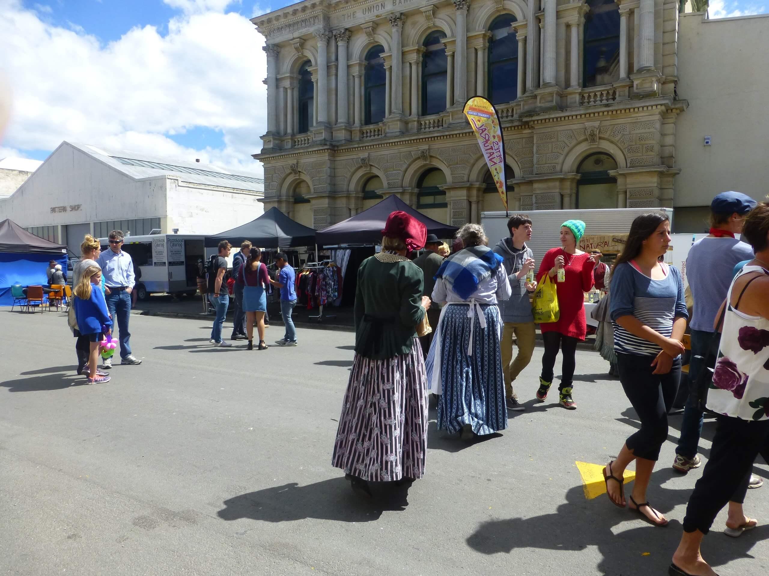 Viktorian Festival in Oamaru 35