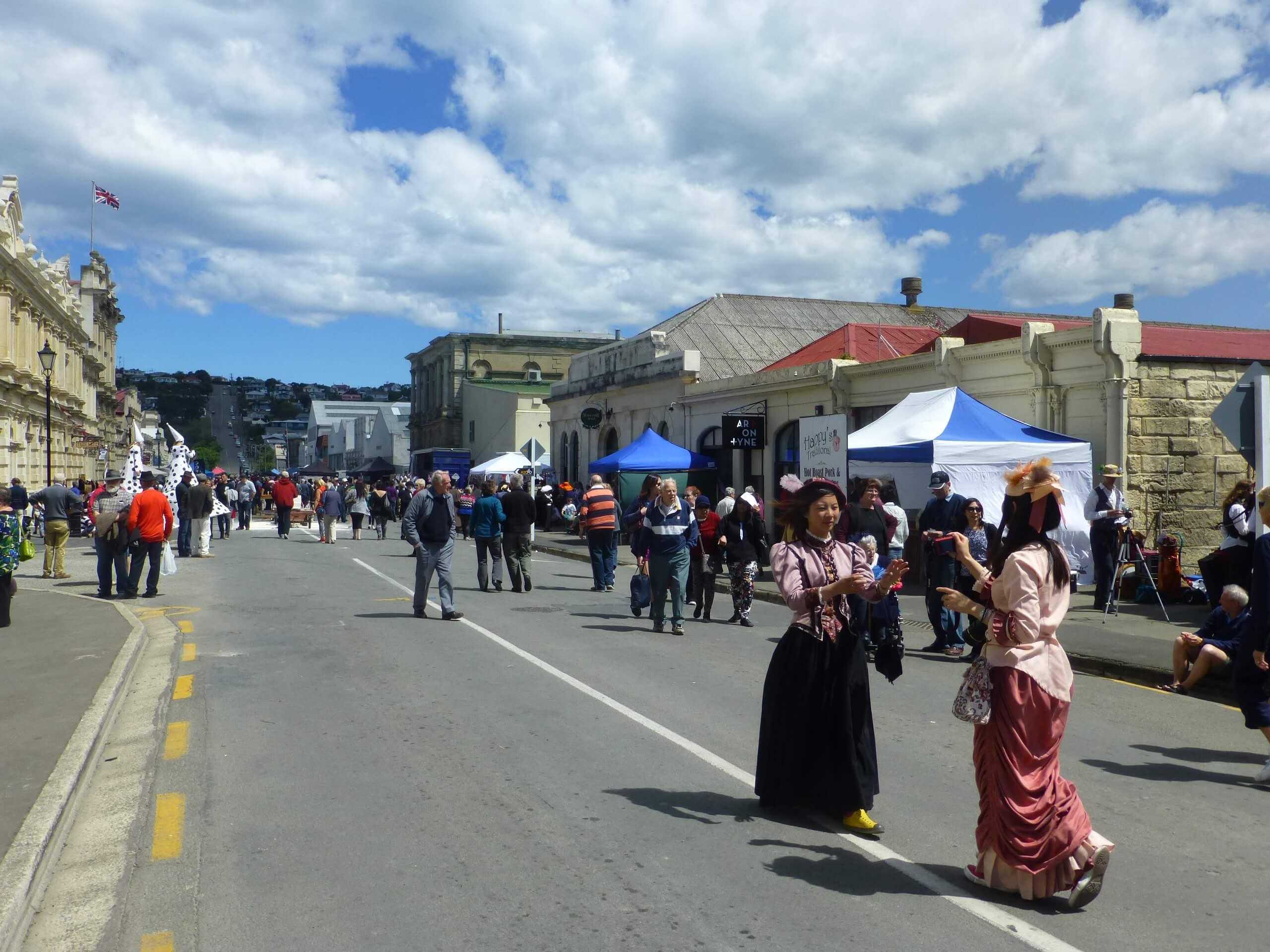 Viktorian Festival in Oamaru 61