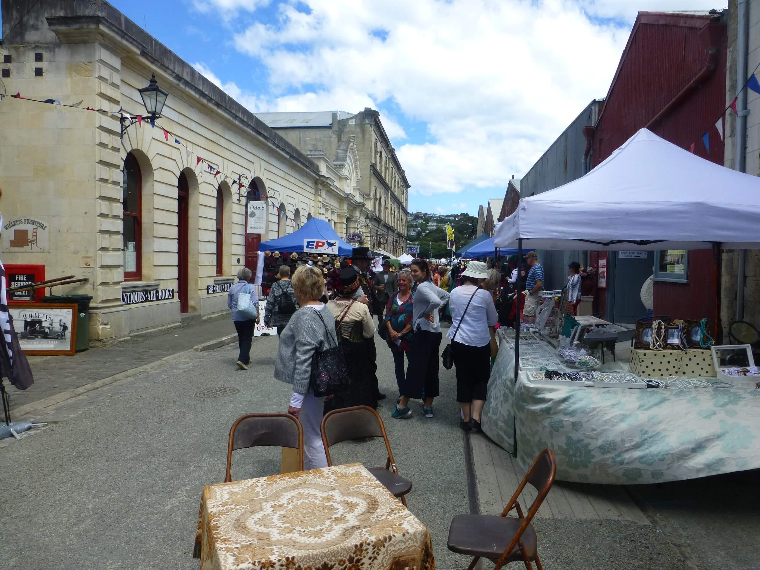 Viktorian Festival in Oamaru 9